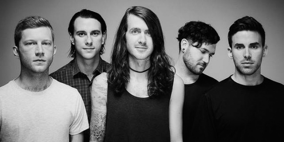 [News] MAYDAY PARADE 'A LESSON IN ROMANTICS' 10 YEAR ANNIVERSARY TOUR