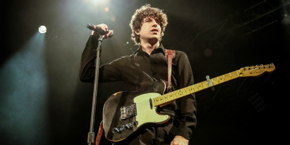 [Live Review] THE KOOKS (Sydney)