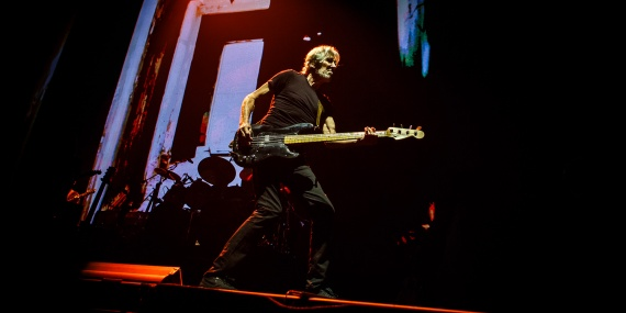 [Live Review] ROGER WATERS (Sydney)