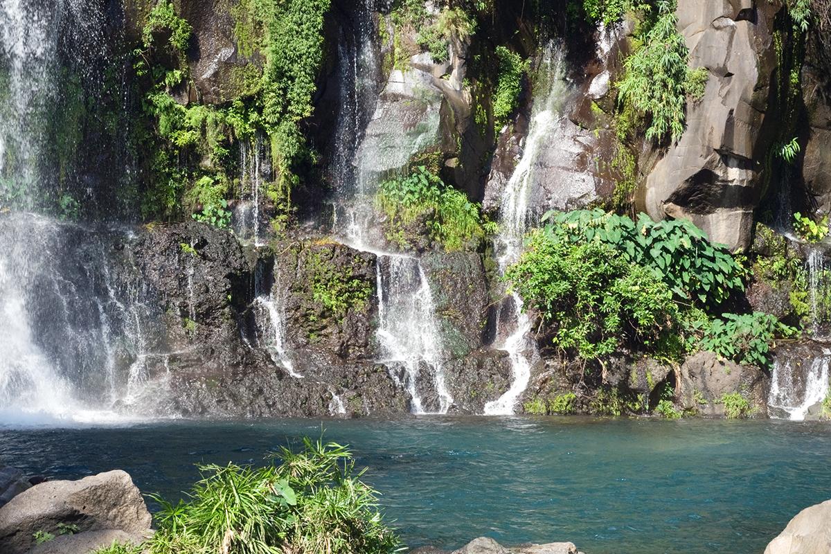 Cascade Ile de la Réunion