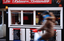 10 raisons de visiter Amsterdam