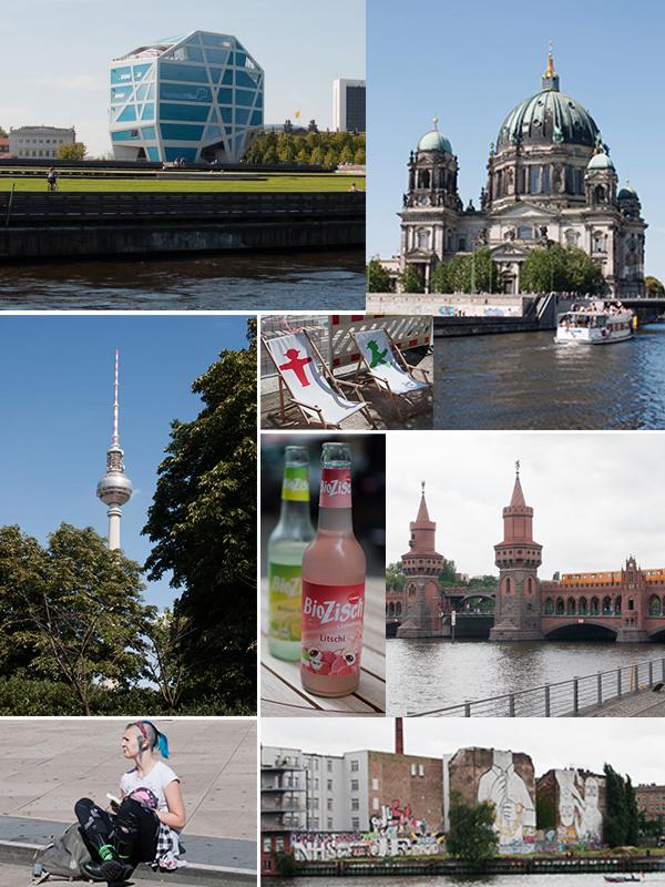 10 bonnes raisons de s'envoler pour Berlin