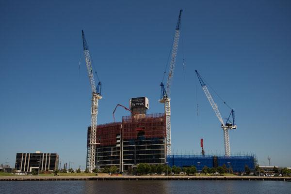 Port industriel de Melbourne