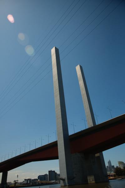 Pont Bolte de Melbourne