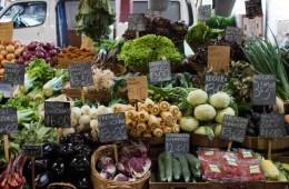 Queen Victoria Market à Melbourne