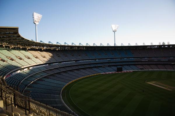 Stade cricket jolimont melbourne
