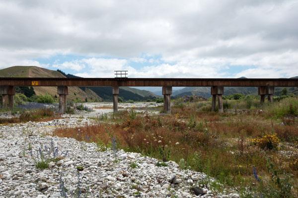 Pont de Nouvelle Zélande