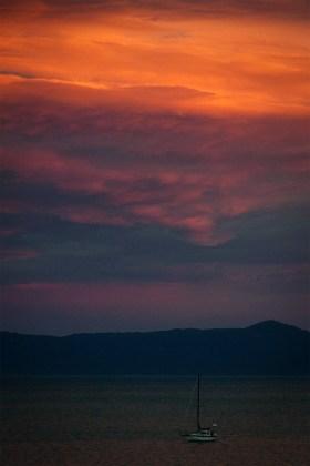 Swansea Beach Chalet