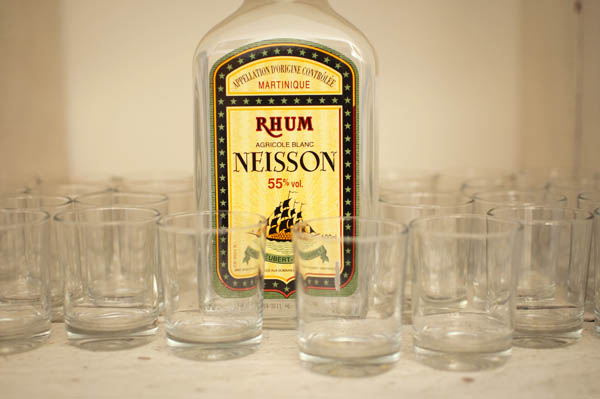 Rhum Nelson
