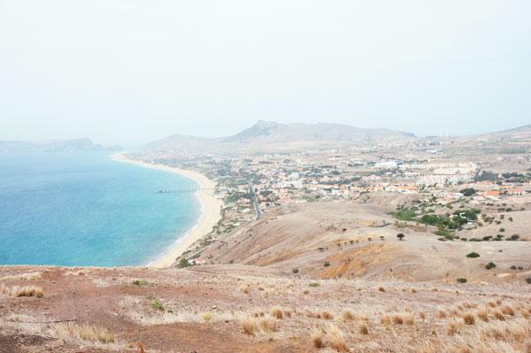 Baie de Porto Santo