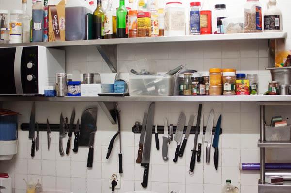 La cuisine de Un Jour Un Chef