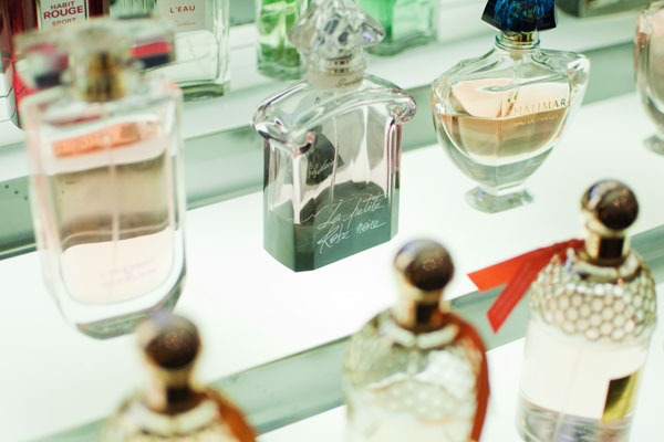 Boutique du Spa Guerlain