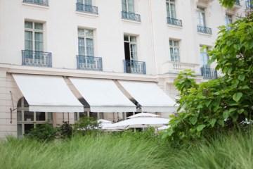 Hôtel Spa Trianon Palace à Versailles
