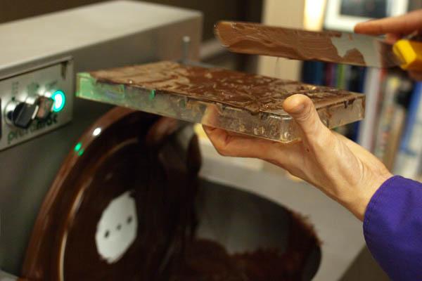 Semaine chocolat à Bruxelles