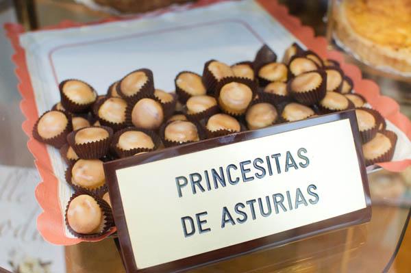 Princesitas de Asturias Oviedo Rialto