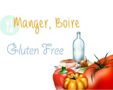 Adresses de restaurants Gluten Free Paris