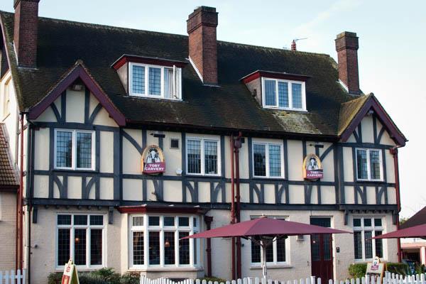 Inkeeper's Lodge à Beckenham