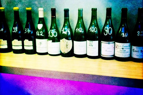 épure bar à vins Paris 6