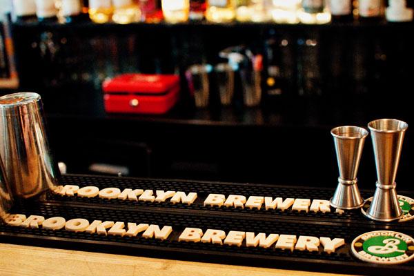 Cocktail chez Glass Paris