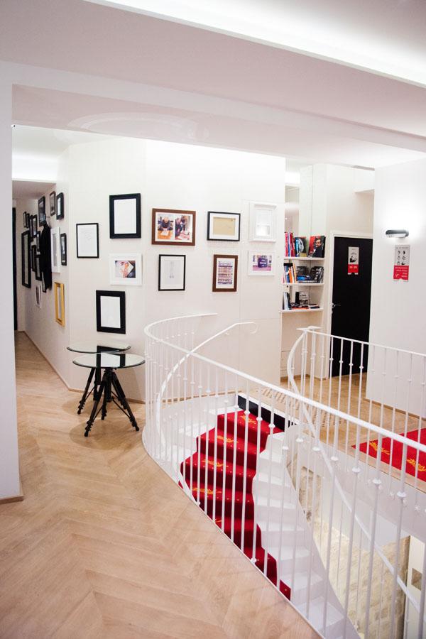 Hôtel 123 Sebastopol Paris