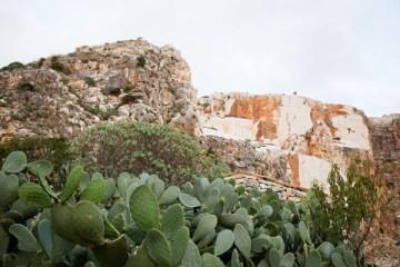 Visite de la Grotte de Custonaci en Sicile