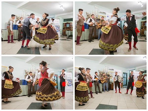 Danse traditionnelle de Gargano