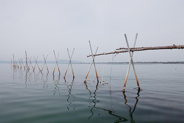 Lago di Verano