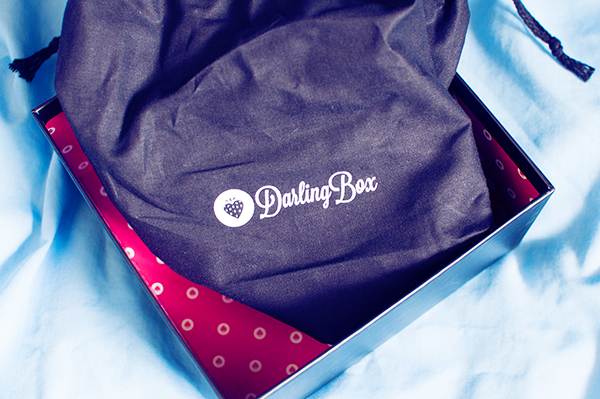 DarlingBox Juin 2014