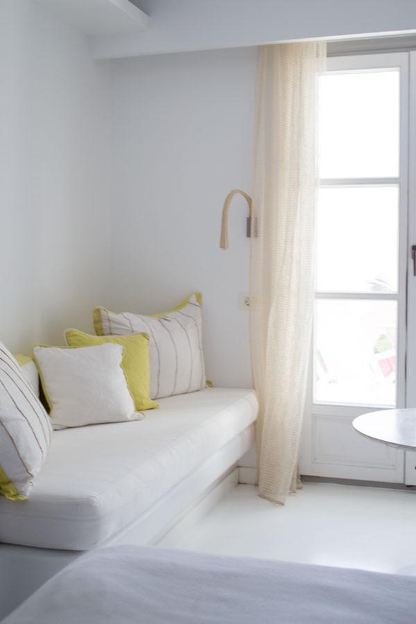 Chambre Semeli Hotel Mykonos
