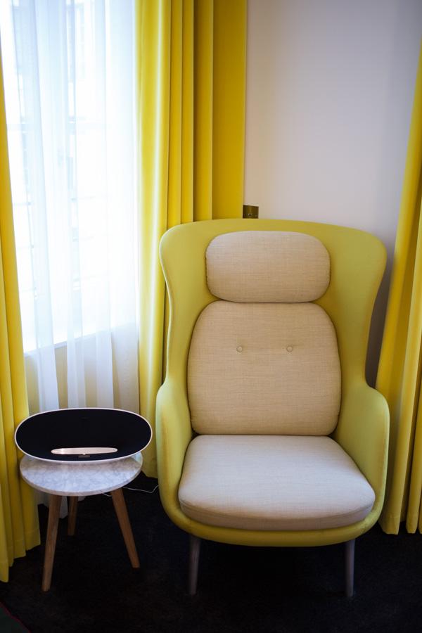 Hôtel Dupond-Smith - Suite James Jewel