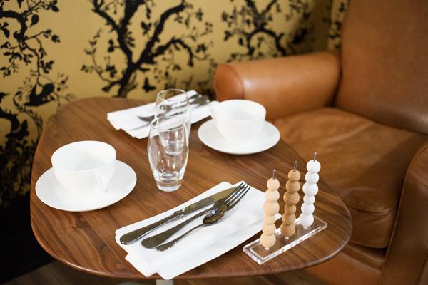Hôtel Dupond-Smith Paris - Petit-déjeuner