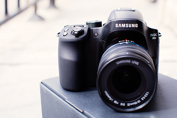 Samsung Image Logger