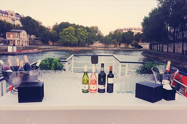 Apéro-Blog Paris sur Paris Mon Paris