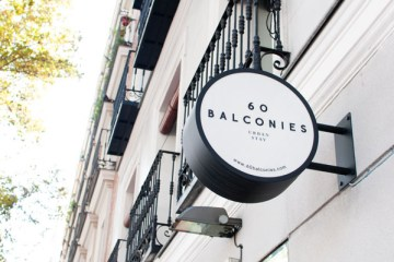 Appart-Hotel 60 Balconies Madrid Espagne