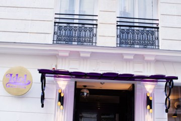 Hotel IDOL Paris