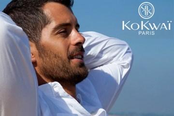 KoKwaï marque bio pour homme