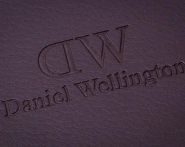 Montre homme Daniel Wellington