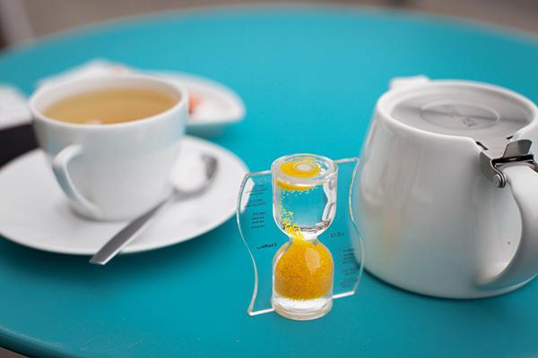 Pause thé Chez Sylvie à Erquy