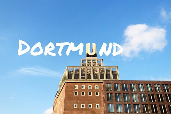 Dortmund Allemagne