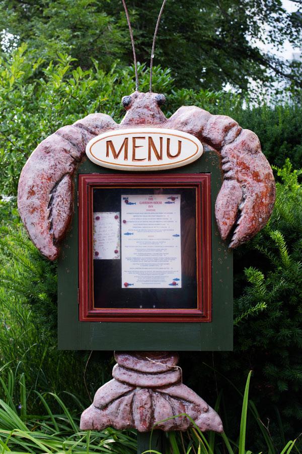 Restaurant Café Composé à Annapolis Royal