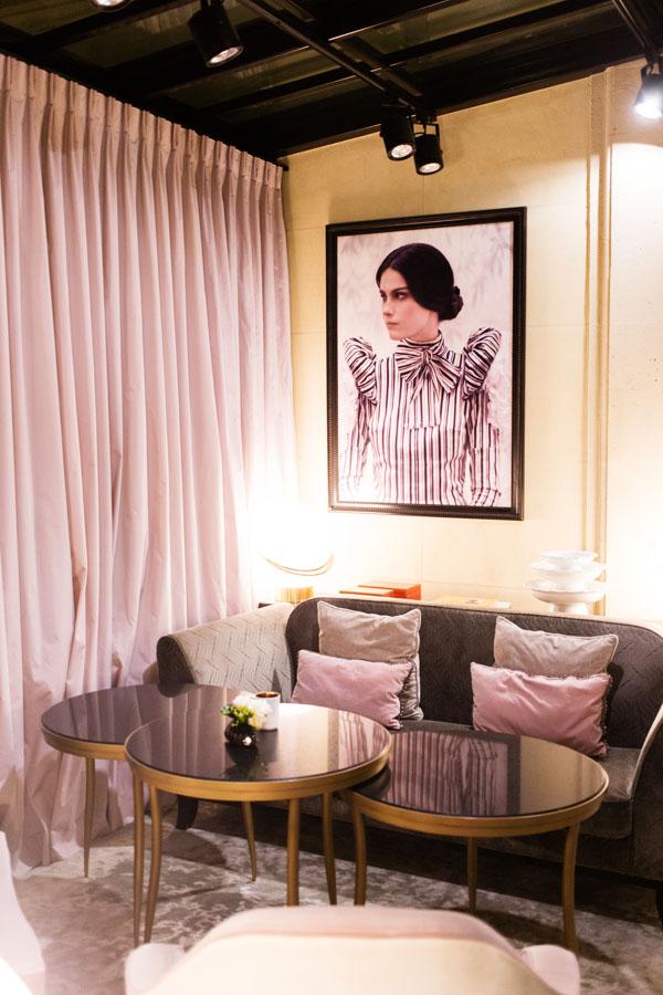 Restaurant Cléo Hotel Narcisse Blanc