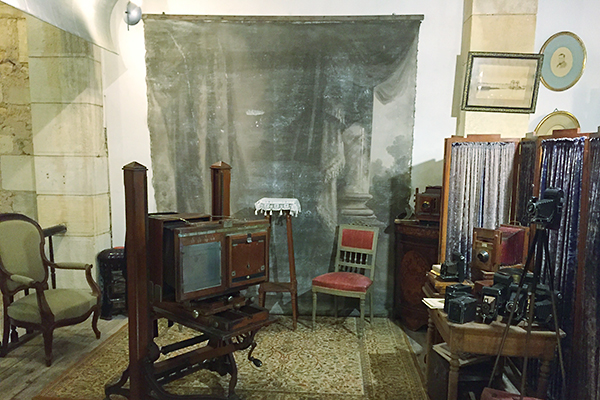 Musée des commerces d'autrefois à Rochefort - Photographe