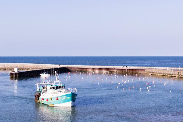 Port-en-Bessin-Huppain