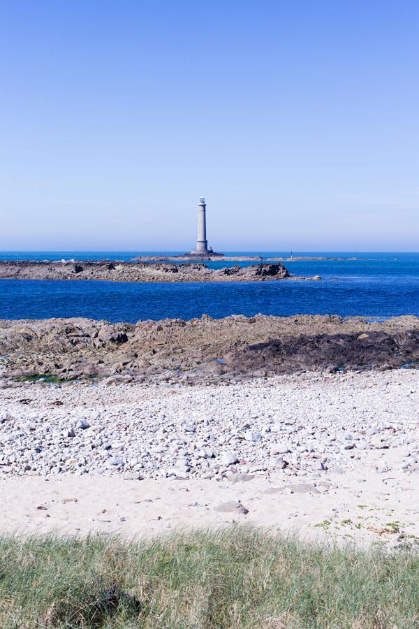 Phare de Goury Cap Cotentin