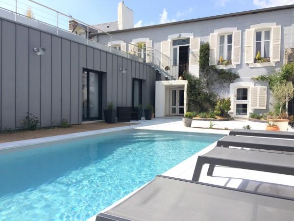 Chambre d'hôte Villa Saint-Jean Granville