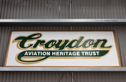 Croydon aviation heritage trust