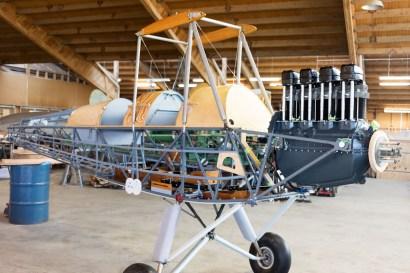 Croydon aviation heritage trust