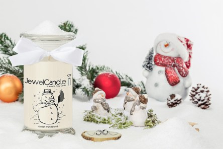 JewelCandle Winter Wonderland