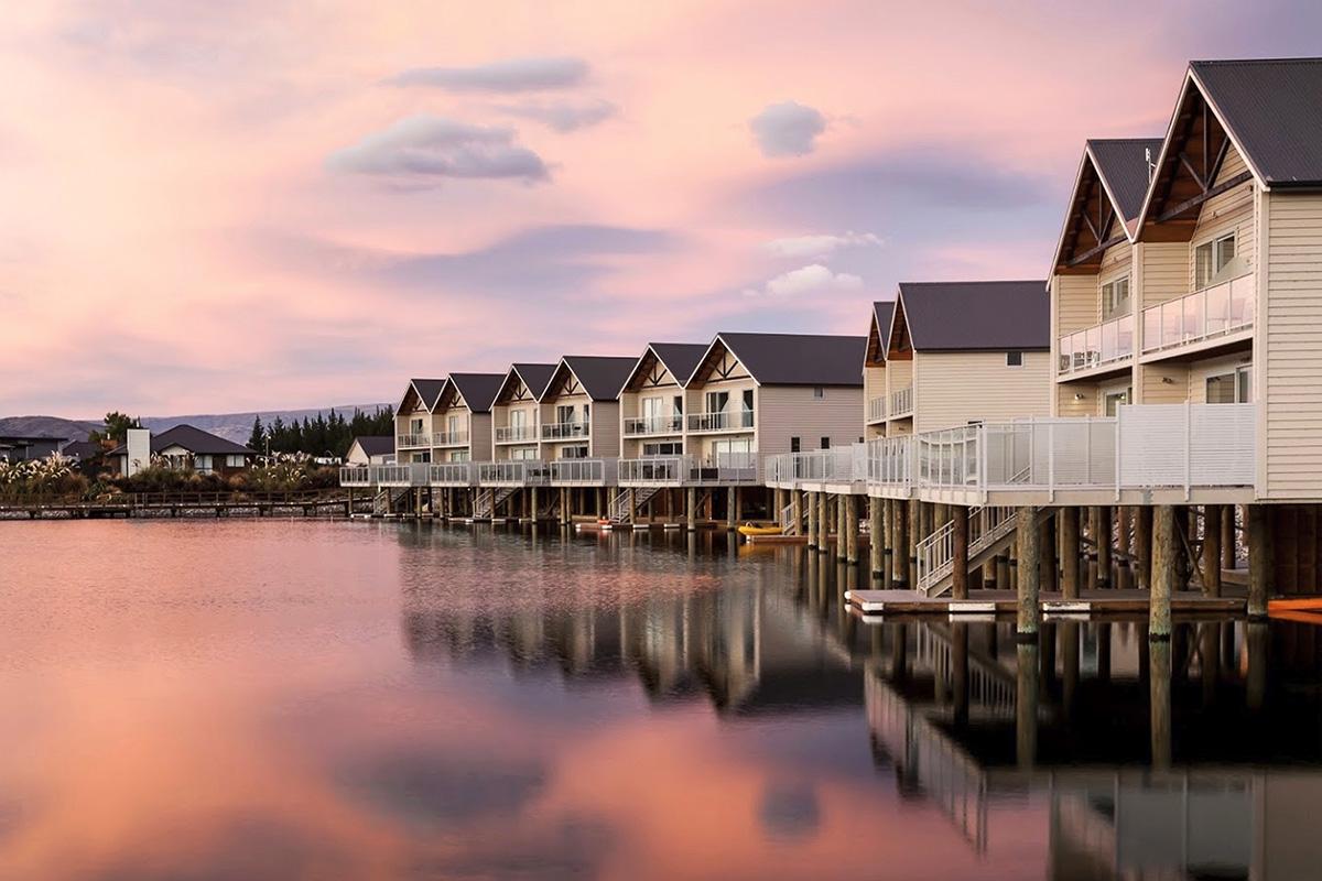Lake Resort Cromwell