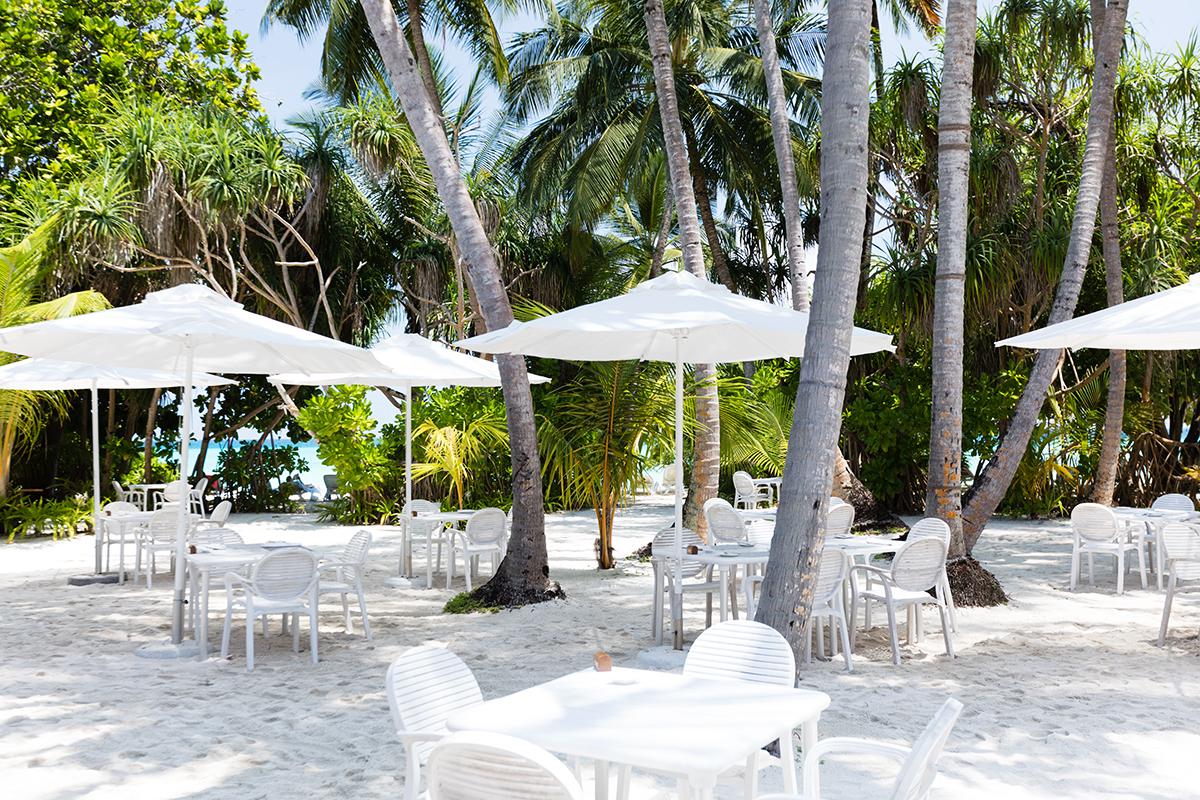 Palm Kuramathi Maldives
